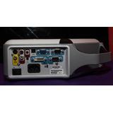 Proyector Hp Vp6320 Dlp Xga