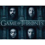 Dvd Game Of Thrones Temporadas 5 E 6 Dublado Legendado