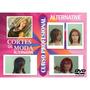 Video Tutorial Dvd Peluqueria Cortes De Moda Alternative