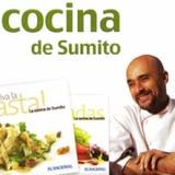 Libros De Cocina Por Sumito Éstevez + Recetas Sorpresa¡