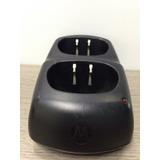 Cargador Original Motorola Para Radios C H 6 1 0 E Usado