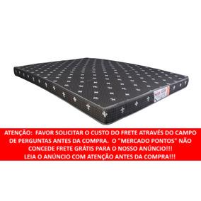 Colchão Casal Sonobel D20 188x138x12 Frete Barato Curitiba