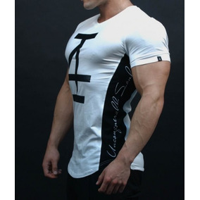 Playera Muscle Brothers Compresion Gym Hombre Fitness