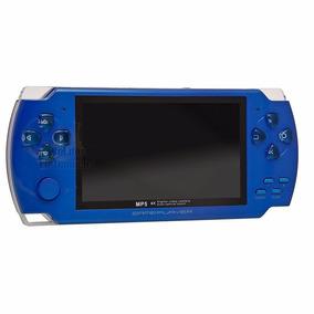 Video Game Portátil 10mil Jogos Player Mp3
