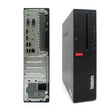 Computadora Lenovo Thinkpad M720s I7 I7-8700 8 Gb 1tb (p)