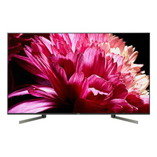 Sony Tv 65  Led 4k Uhd Con Hdr Android Tv Xbr-65x955g