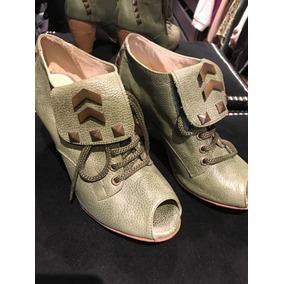 Zapatos, Botinetas, Ricky Sarkany