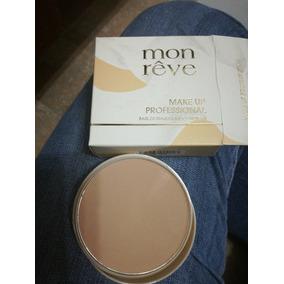 Maquillaje Base Compacta Mon Reve