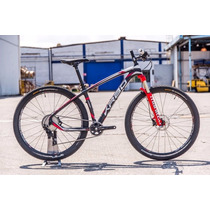 Bicicleta Montaña Krbo K29 Team Shimano Deore Xt 11 Pasos