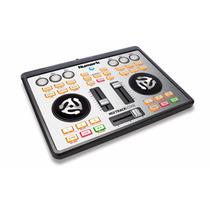 Controladora Numark Mixtrack Edge Ultra Slim - Novo!!
