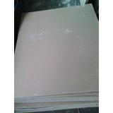 Laminas De Drywall Para Pared De 1/2x 1.22x1.03 De Segunda
