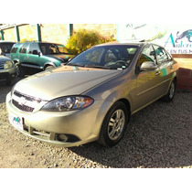 Chevrolet Optra Limited At 1.800cc Ct Fe