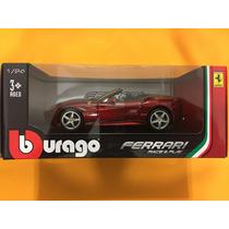 Ferrari California Descapotable