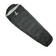 Bolsa De Dormir Nomadic Yosemite -5°c Momia - Black*