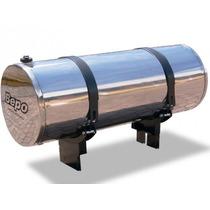 Tanque De Combustível Adicional 400 Litros Inox - Bepo