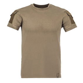 Camisa Tática Militar Air Soft T Shirt Army Invictus