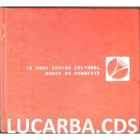 Cd - 10 Anos - Jorge - Artur - Quarteto - Eduardo - Carlos