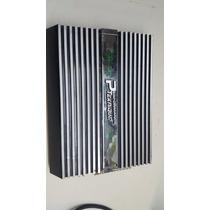 Amplificador Performance Teknique Clase D 250w