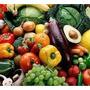 Verduras Frutas Y Hortalizas Seleccionadas Para Tu Negocio