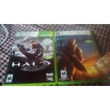 Juegos De Halo Y Halo 3