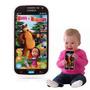 Halife Touch Y Swipe Baby Phone Teléfono De T + Envio Gratis