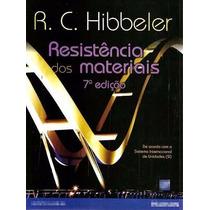 Exercicios Resolvidos Resistencia Dos Materiais - Hibbeler