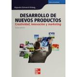 Libro Desarrollo De Nuevos Productos / Mcgraw Hill