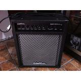 Amplificador De Bajo Washburn Bad Dog Bd30, Impecable!!