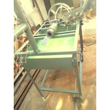 Maquina De Fabricar Tela