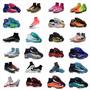 Botines Nike adidas Puma - Talles 38 39 40 41 42