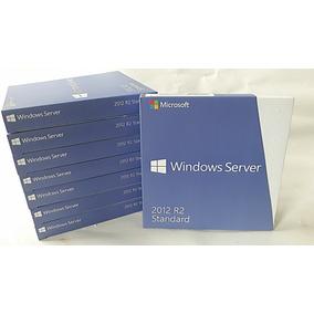 Software Server Standard 2012 R2 Esd