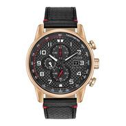 Reloj Eco Drive Racing Chronograph Mod Ca0683-08e Citizen