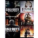 Juegos Para Xbox One Y 360
