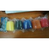 Forros Protectores Para Microfonos De Colores