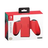 Nintendo Switch Joy-con Comfort Grip Red Power A