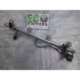 Flauta De Inyectores Chevrolet Astra 1.8 02