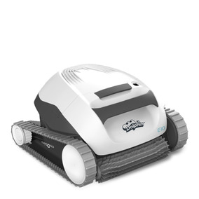 Robot Limpia Alberca Dolphin Maytronics E10