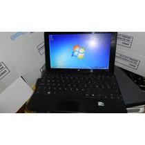 Mini Lap Top Hp 110 Win 7 Wi-fi Cargador Bateria