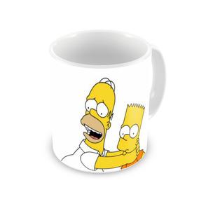 Canecas Estampa Dia Dos Pais Homer