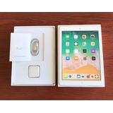 Apple Ipad Air Retina Silver A1474 Como Nueva Impecable