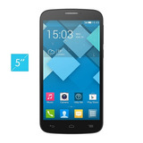 Celular Alcatel One Touch Pop C7+ Dualchip Preto