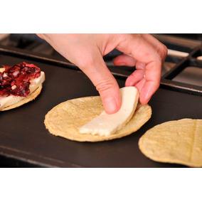 Antiadherente Para Maquina Tortillas Y Comales No Teflon