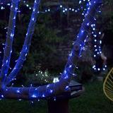 Serie Luces Led De Colores Ideal Para Decorar Navideñas