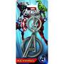 Marvel Avengers A Logo Llavero Peltre