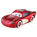 Vehículo De Disney / Pixar Cars Rayo Mcqueen Cruisin Diecas