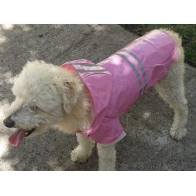 Traje Completo E Impermeable Para Perros Pequeños