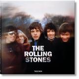 The Rolling Stones - Historia Completa En Imagenes - Taschen