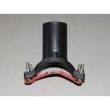 Toma Simple O Silla (110x32)mm Pead Electrofusion Gas