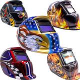 Mascara Solda Eletronica Automática Regulavel Varios Modelos