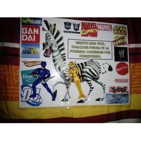Figuras De Los Power Rangers Furia Animal Yellow Y Blue